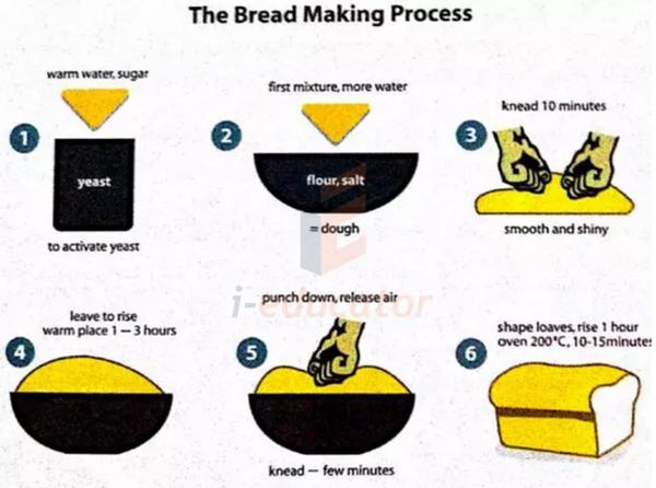 thesis on bread making