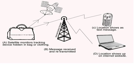 internet tracking devices essay