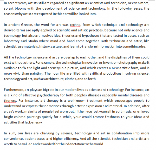 ielts essay on technology in education Read reviews, compare customer ratings, see screenshots, and learn more about  ielts essays download ielts essays and enjoy it on your iphone, ipad, and.