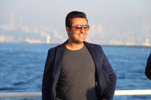Peyman Safapour's picture