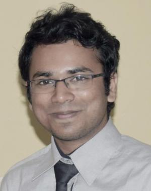 Sanjoy Saha's picture