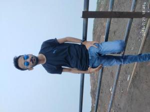 Aelish Modi's picture