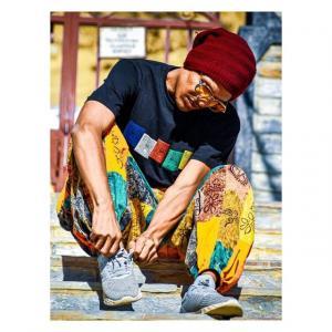 Bhimsen Shrestha's picture